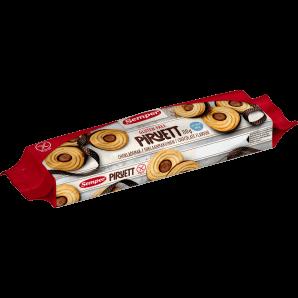Semper - Piruett Biskuit Choco glutenfrei (110g)