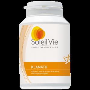 Soleil Vie Klamath Capsules (120 pcs)