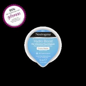 Neutrogena Hydro Boost Cream Mask (10ml)