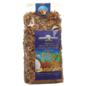 BioKing Granola Crunchy Muesli (375g)