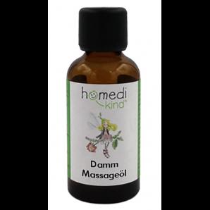 Homedi-Kind Damm Massageöl (20ml)