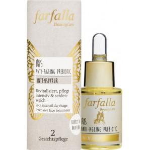 Farfalla IRIS Anti-Aging Prebiotic INTENSIVE TREATMENT Face (15ml)