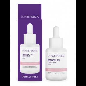 Skin Republicle Sérum Retinol 1% (30ml)