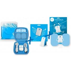Bluetens Masterpack de l'appareil d'électrostimulation (1 pièce)