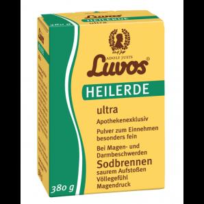 Luvos Heilerde Ultra (380g)