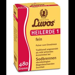 Luvos Heilerde 1 Fein (480g)