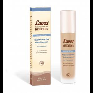 Luvos Healing Earth Regenerating Facial Serum (50ml)