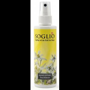 SOGLIO Handspray Desinfektion (100ml)