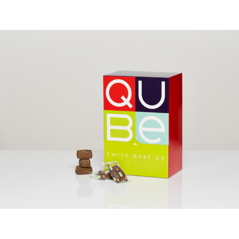 Swiss-QUBE Original