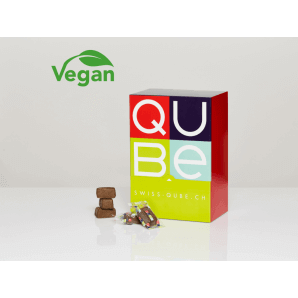 Swiss-QUBE Fruity