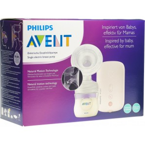 Philips Avent Single Electric Breast Pump (1 pc)