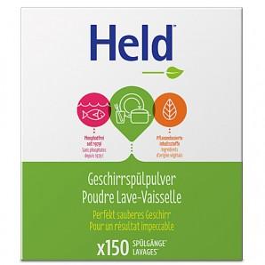 Held Dishwasher Powder (3kg)