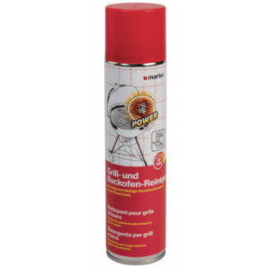 Martec Grill And Oven Cleaner (400ml)