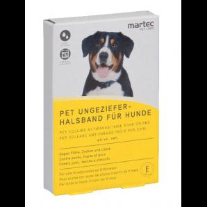 Martec PET CARE Vermin Collar For Dogs (1 pc)