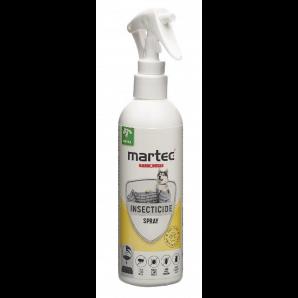 Martec PET CARE Spray INSECTICIDE (250ml)