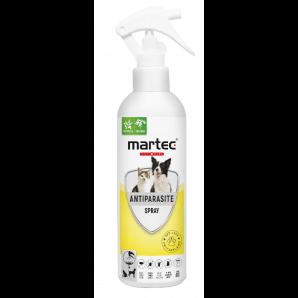 Martec PET CARE Spray ANTIPARASITE (250ml)