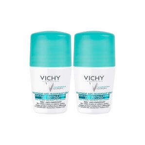 Vichy - Deo Anti-Flecken Duo Roll-on (50ml)