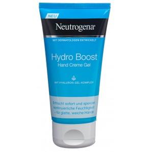 Neutrogena Hydro Boost Gel crème pour les mains (75ml)