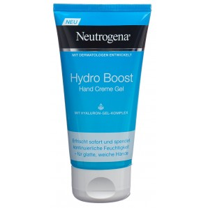 Neutrogena - Hydro Boost Handcreme Gel (75ml)