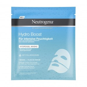 Neutrogena Hydro Boost Hydrogel Maske (30ml)
