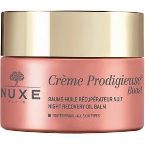 NUXE Crème Prodigieuse Boost Wohltuender Ölbalsam Für Die Nacht (50ml)