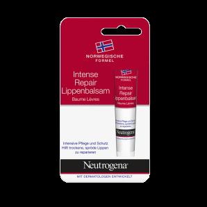 Neutrogena Intense Repair Baume à lèvres (15ml)
