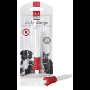 PHA Zecken Zange für Hunde und Katzen (1 Stk)