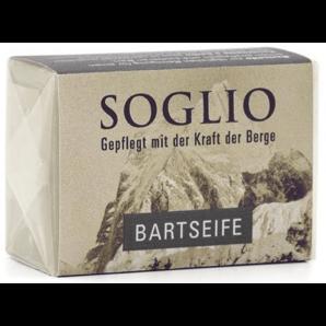 SOGLIO Bartseife (45g)