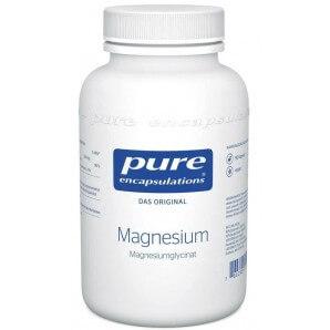 Pure Encapsulations Magnesium Kapseln (90 Stk)