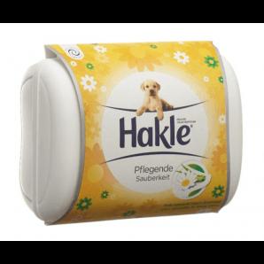 Hakle Boîte de camomille humide et aloès (42 pcs)
