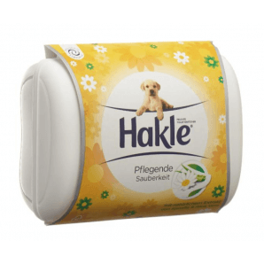 Hakle Feucht Kamille und Aloe Box (42 Stk)