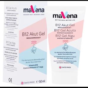 Mavena B12 Akut Gel (50ml)