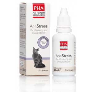 PHA Antistress for cats drops (30ml)