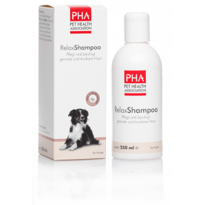 PHA RelaxShampoo für Hunde (250ml)