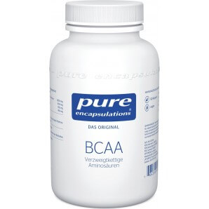 Pure Encapsulations BCAA Capsules (90 Capsule)