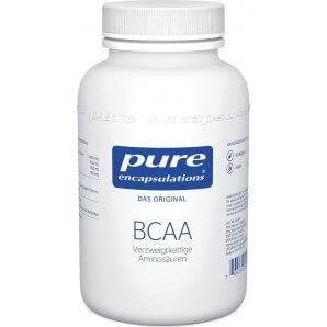 Pure Encapsulations BCAA Capsules (90 Capsules)