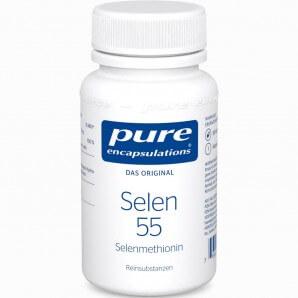 Pure Encapsulations Selenium 55 Capsules (90 Capsules)