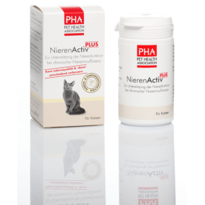 PHA NierenActiv PLUS for cats and dogs (60g)