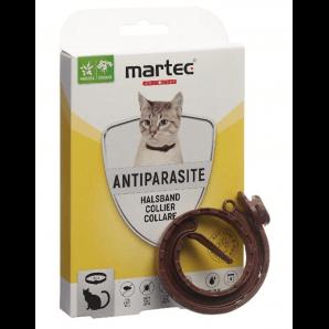 Martec PET CARE Katzenhalsband ANTIPARASITE (1 Stk)