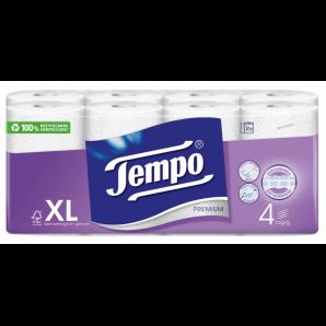 Tempo Toilet paper Premium (16 pcs)
