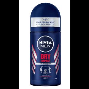 Nivea Men Dry Impact Deo Roll-On Anti-Transpirant (50ml)