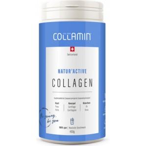 COLLAMIN Natur'Active COLLAGÈNE (450g)