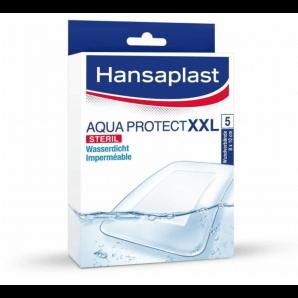 Hansaplast Aqua Protect XXL (5 pièces)