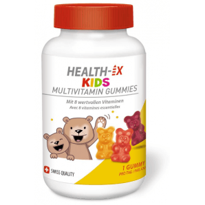 HEALTH IX Multivitamin Gummies Kids (60 pieces)