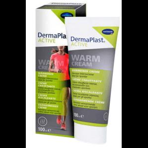 Dermaplast Crème chauffante active (1 pc)