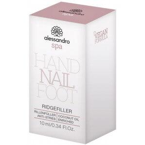 Alessandro Spa Hand Nail Foot RILL FILLER ANTI-STRESS (10ml)
