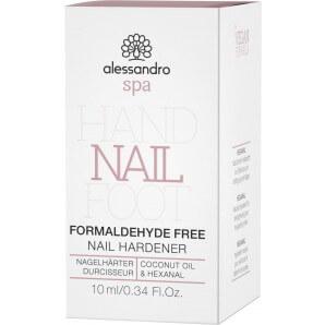 Alessandro Spa Hand Nail Foot NAGELHÄRTER (10ml)