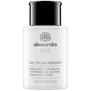 Alessandro Spa Nail Polish Remover (175ml)