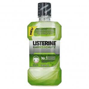 Listerine - Mundspülung...