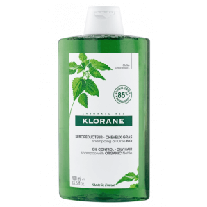 KLORANE Nettle shampoo (400ml)